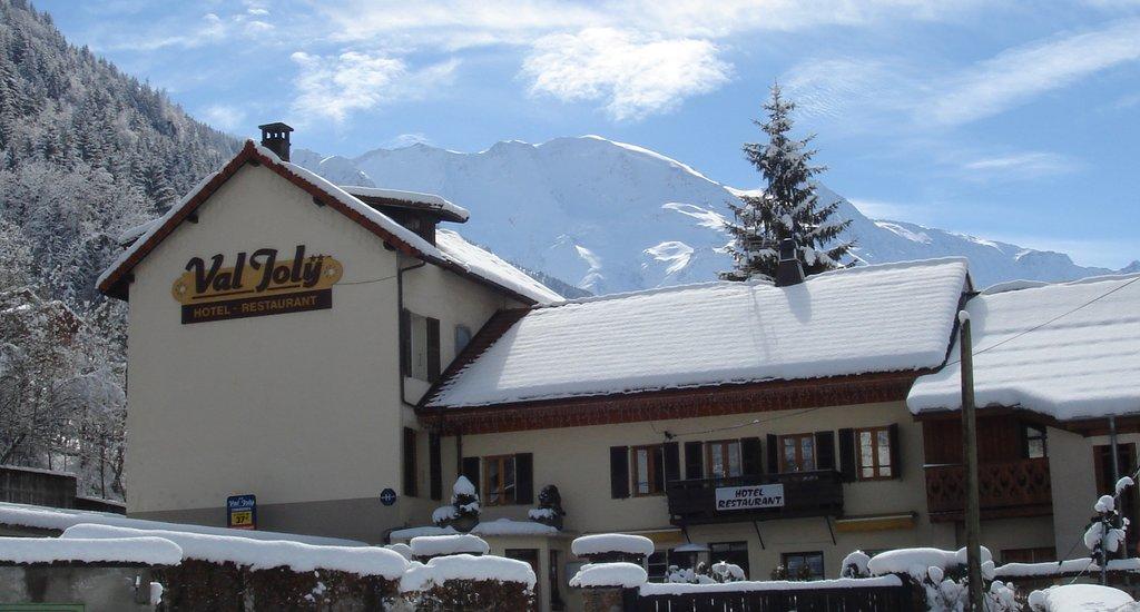 Domaine du Val Joly