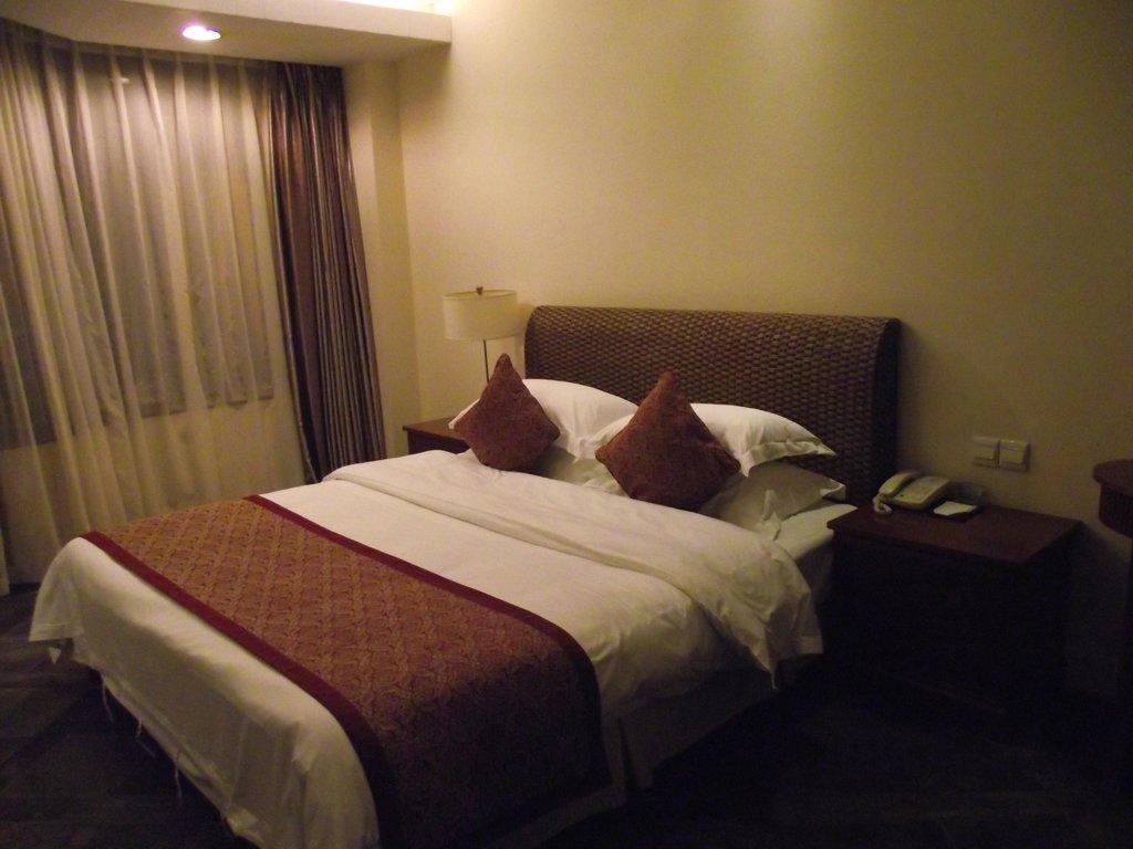 88號鵝嶺公園酒店