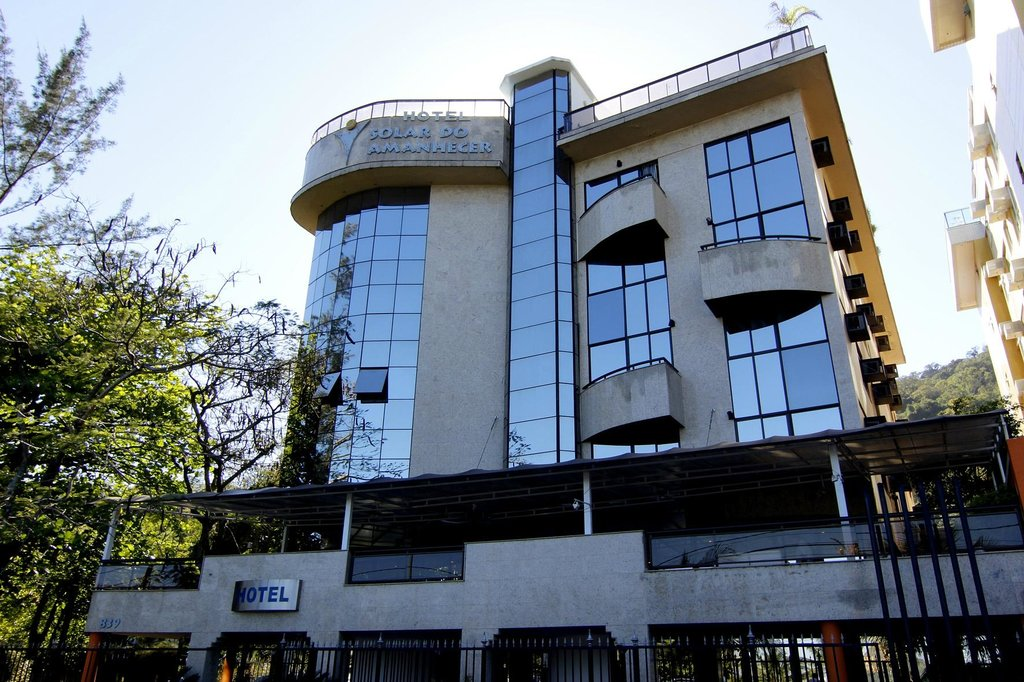 Hotel Solar do Amanhecer
