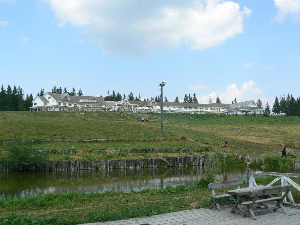 La Susai Mountain Resort