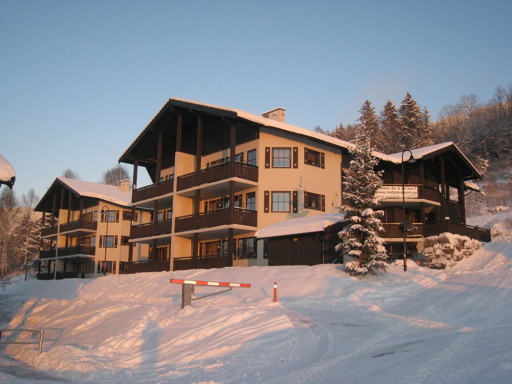 Alpin Apartments Sorlia