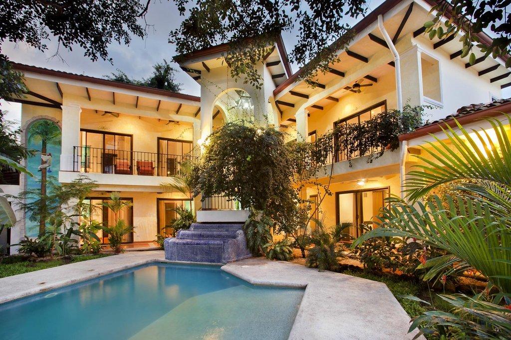 Playa Grande Park Hotel