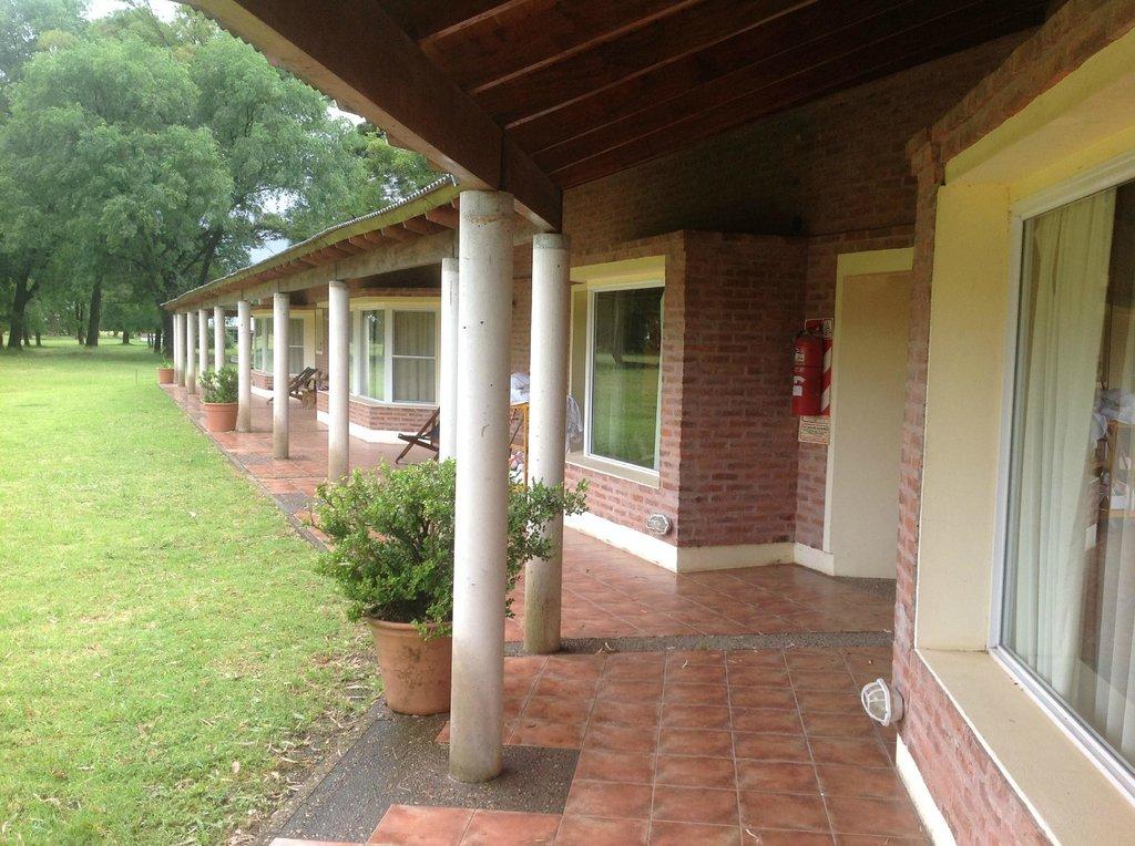 Hotel de Campo & Spa Los Cuatro Amaneceres