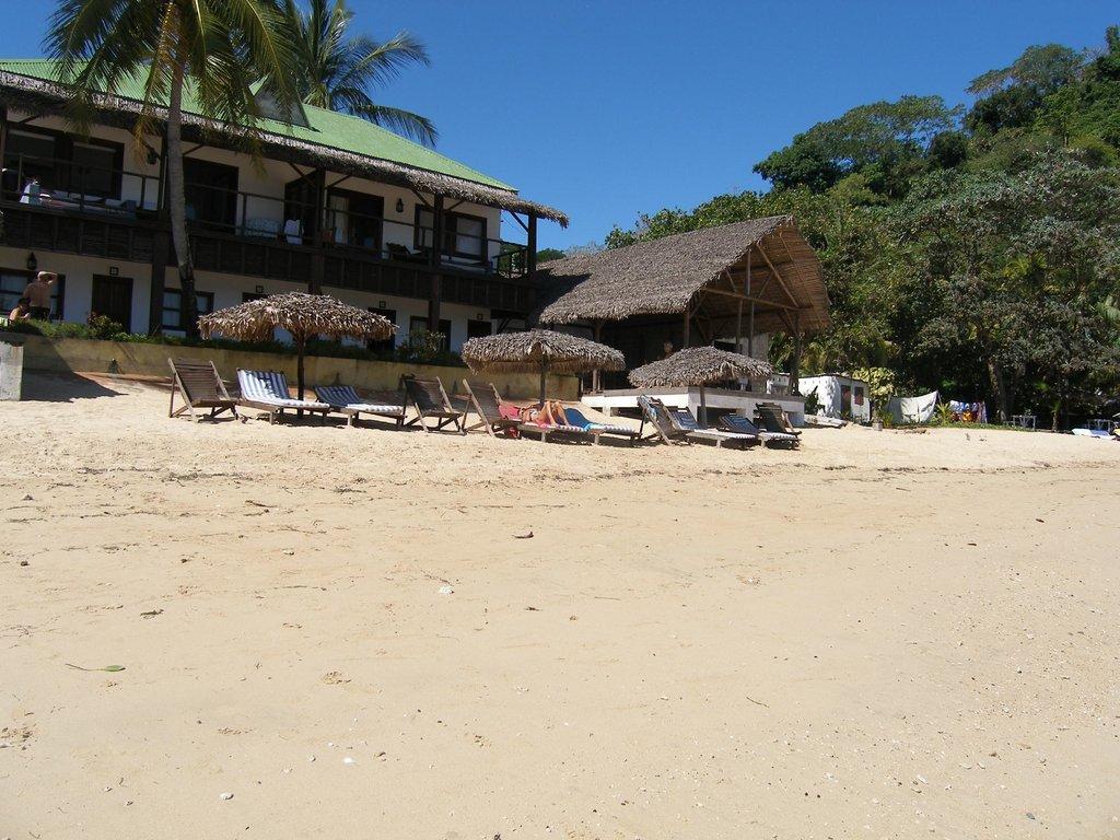L'Hotel Coco Plage