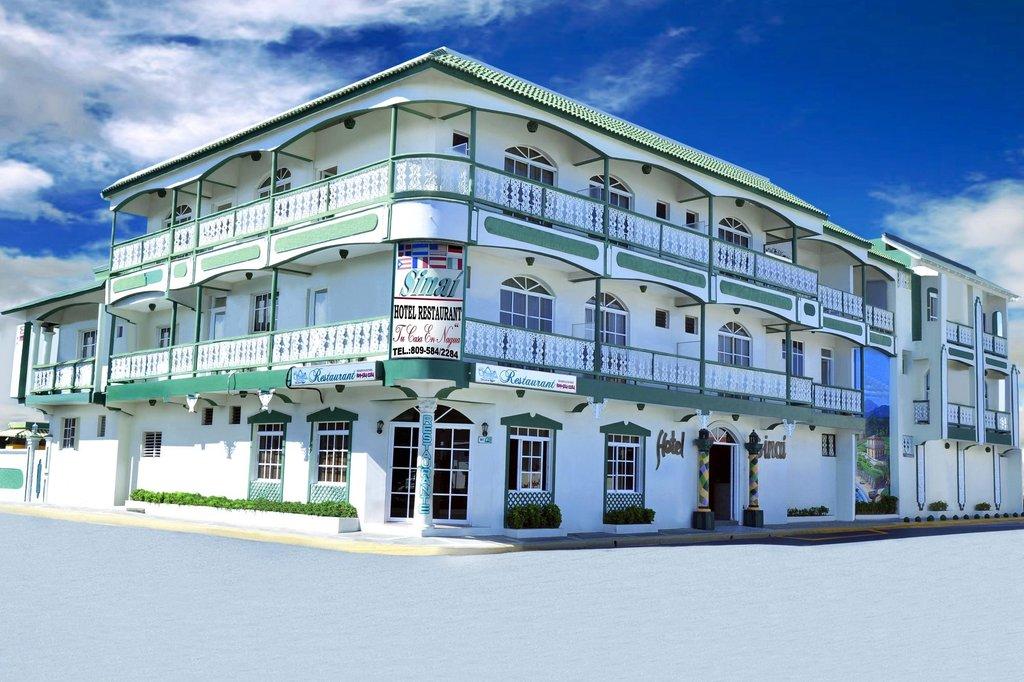 Hotel Sinai