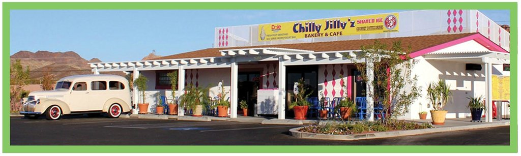 Chilly Jilly'z Bakery & Cafe