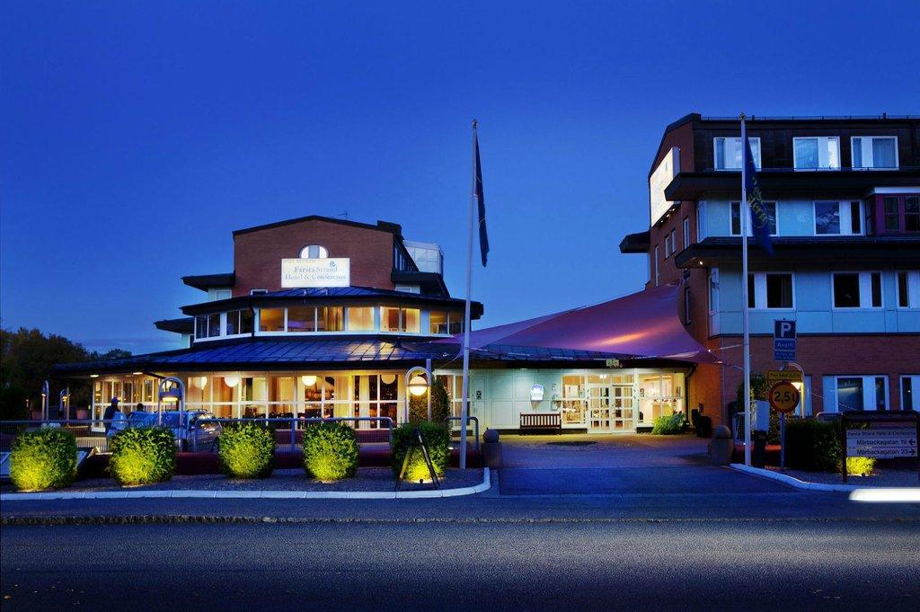 Farsta Strand Hotel & Conference