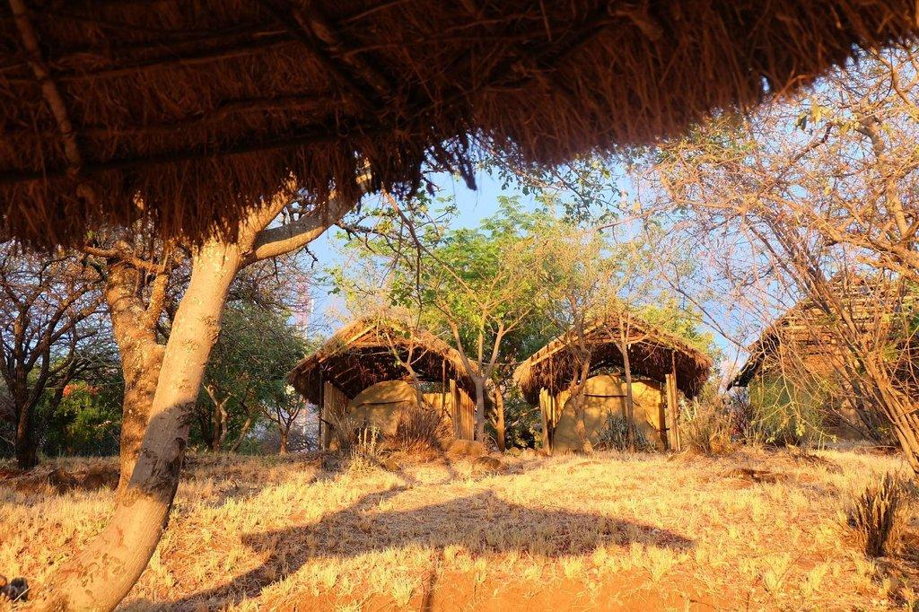 Panorama Campsite