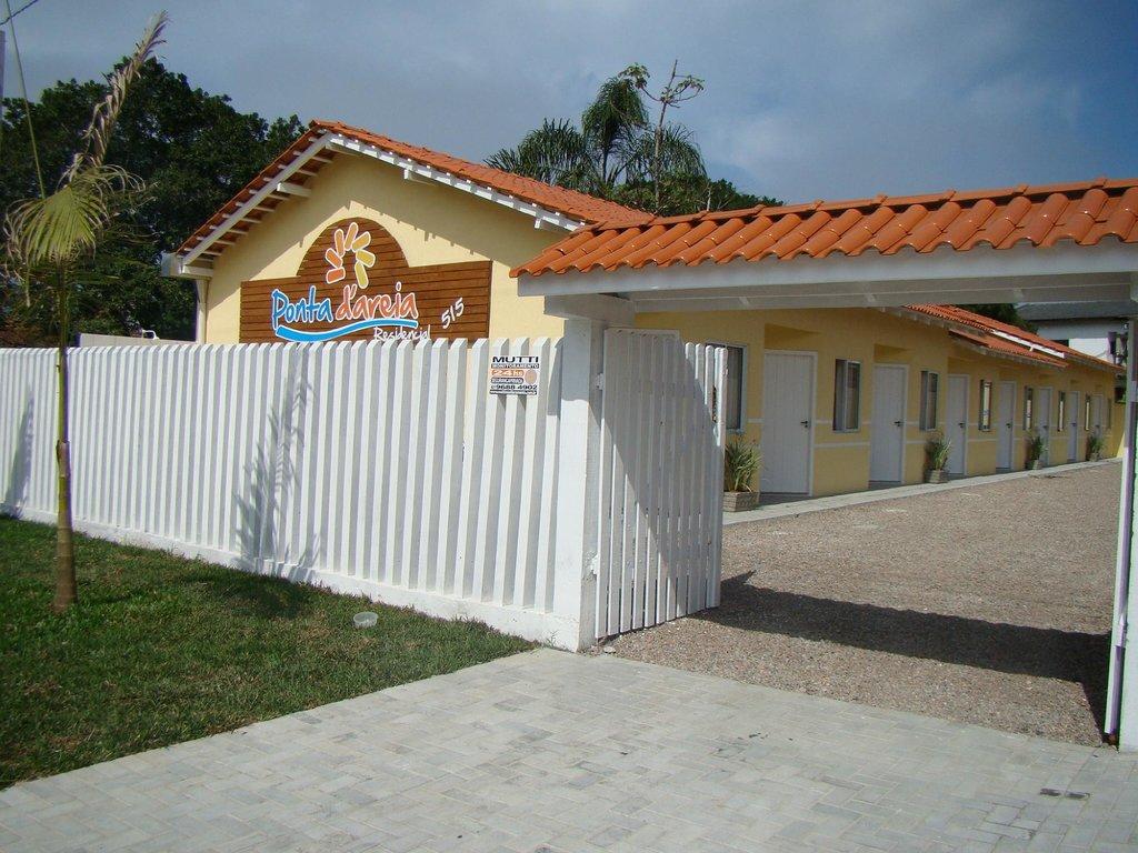 Pousada Ponta D'Areia