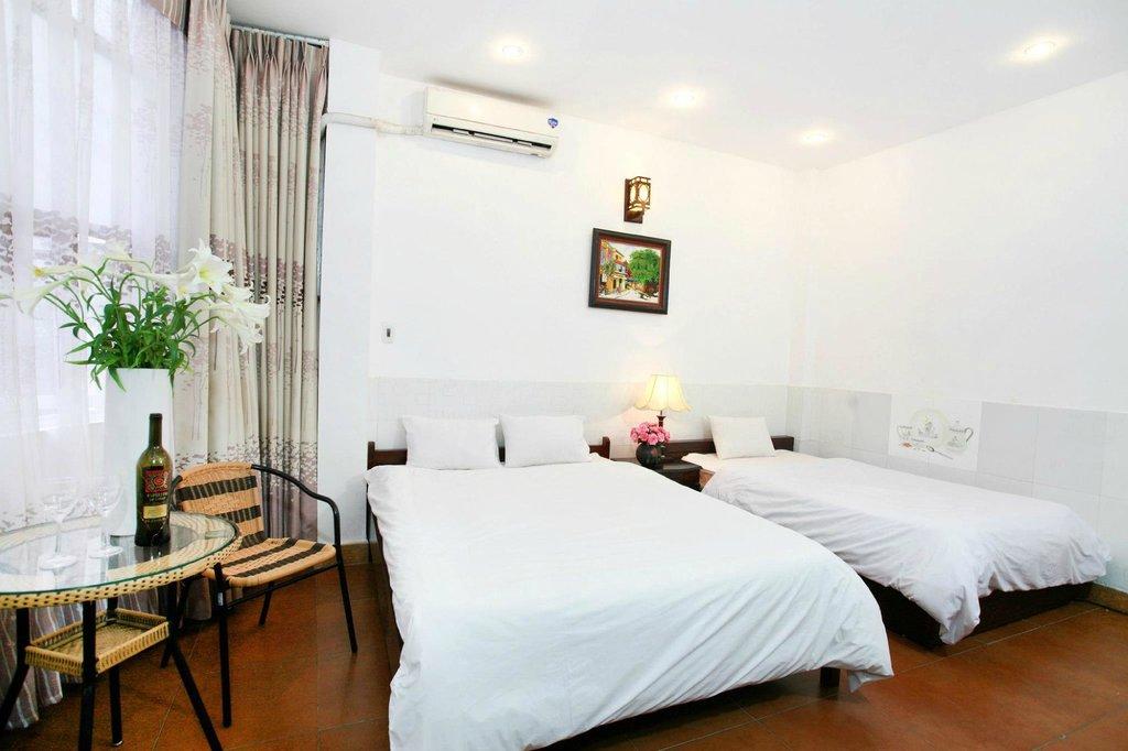 Hanoi Tony's Hotel