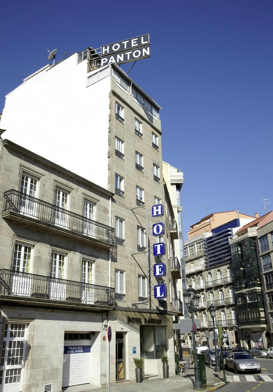 Hotel Panton