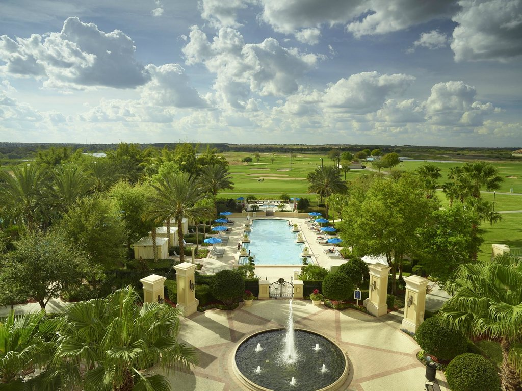 ‪Omni Orlando Resort at Championsgate‬