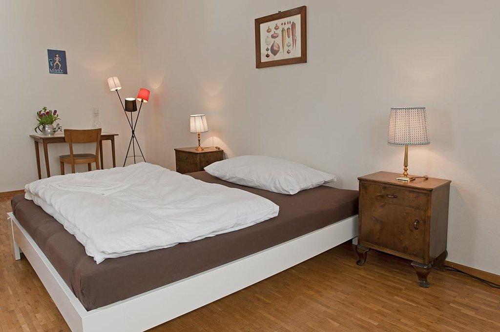 Bed & Breakfast Im Klee