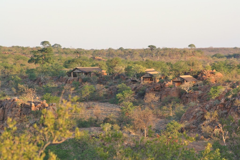 Kaoxa Bush Camp
