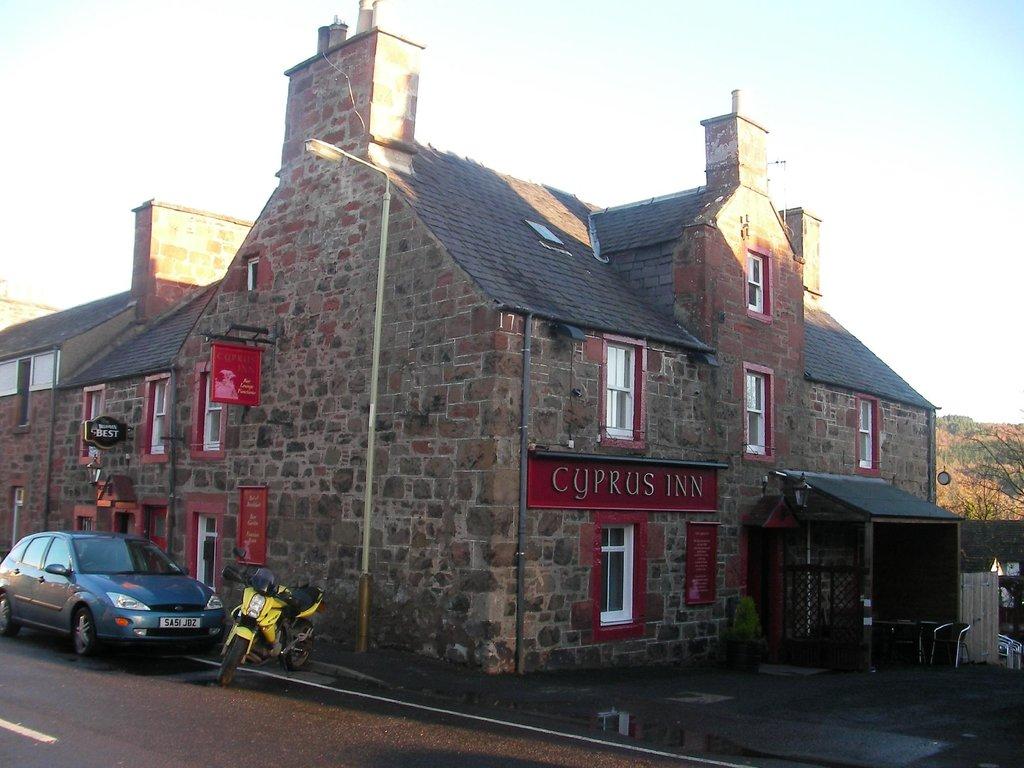 Cyprus Inn