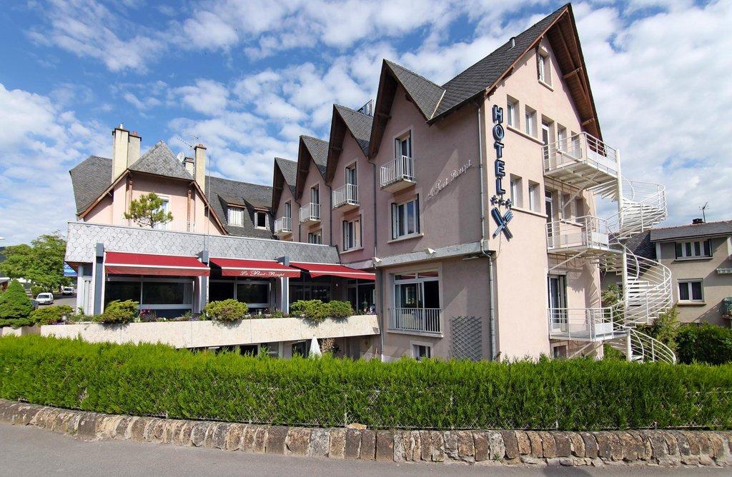 Hotel du Pont Roupt