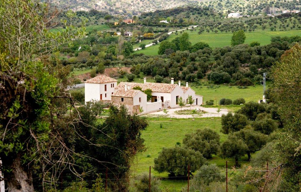 Hotel Rural El Vihuelo - equiVentura