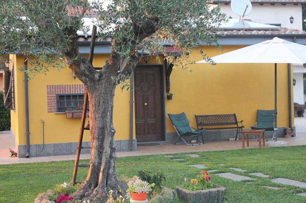 L'Antico Vigneto Guest House