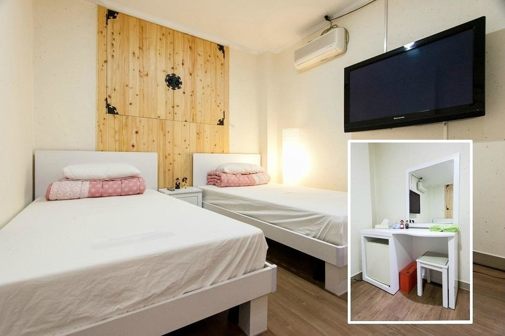 Limestay Budget Hotel & Hostel
