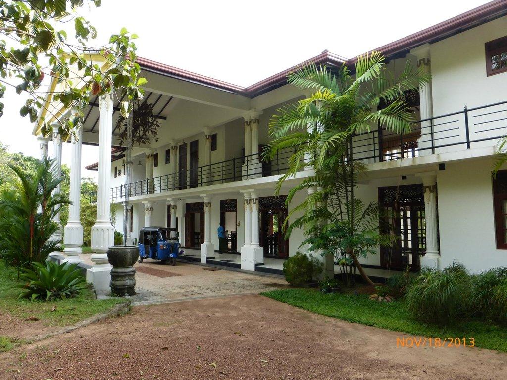 Sobaco Nature Resort