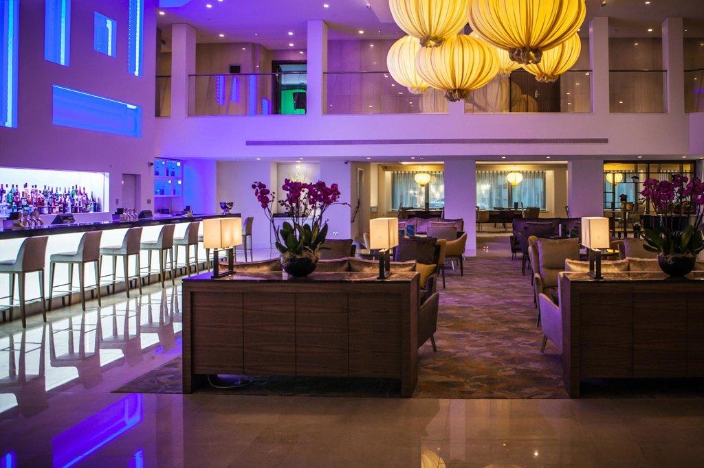 โรงแรมฮิลตัน ลอนดอน เมโทรโพล