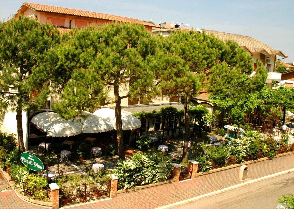 Hotel Fior di Pino
