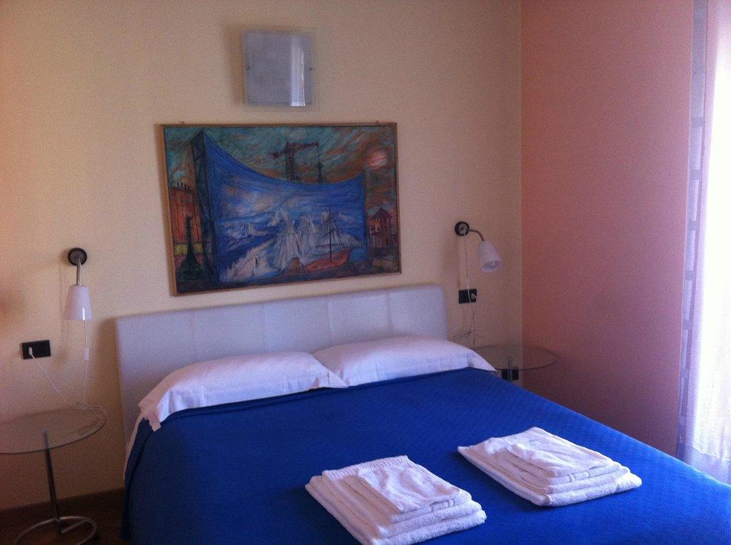 利帕德爾納威格里奧酒店