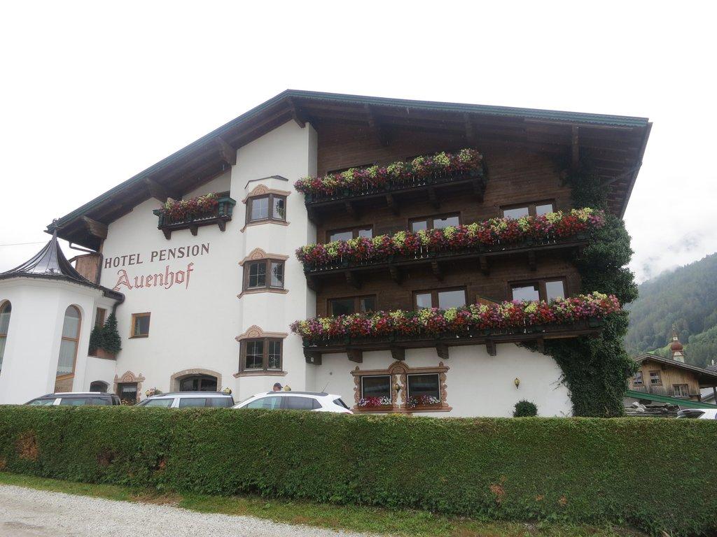 Auenhof Familien & Vitalhotel
