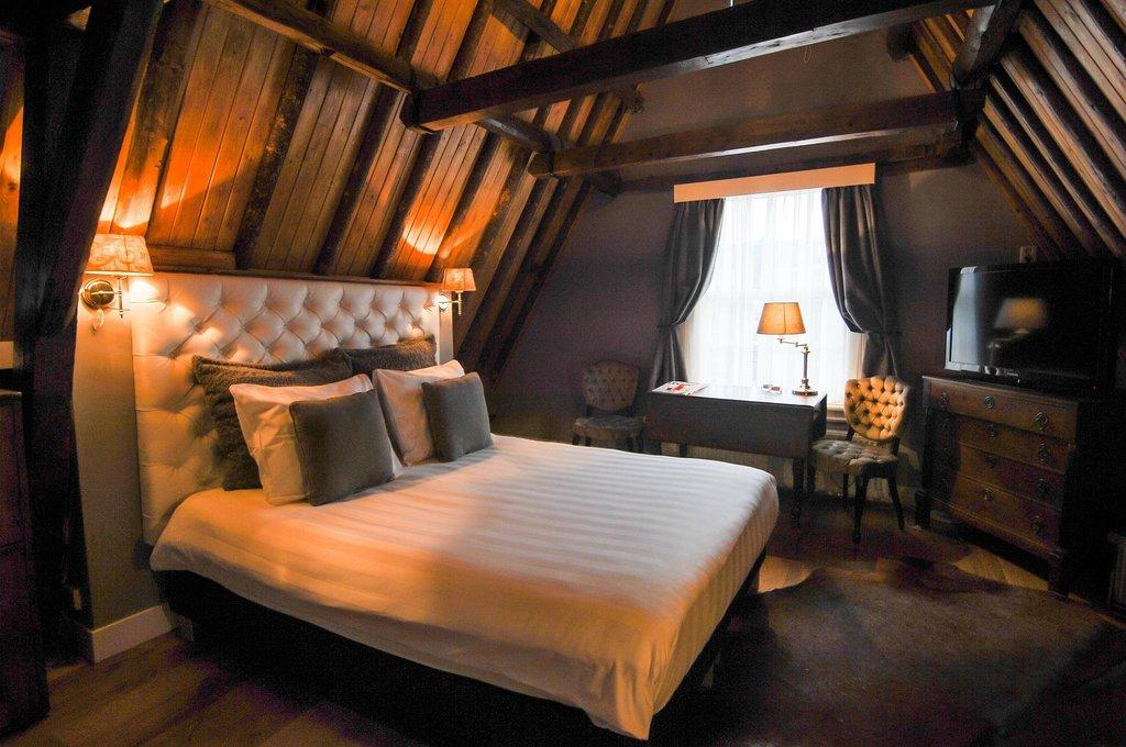 Boutique Hotel Huys van Leyden
