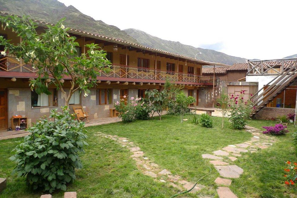 Hotel Pisac Inca