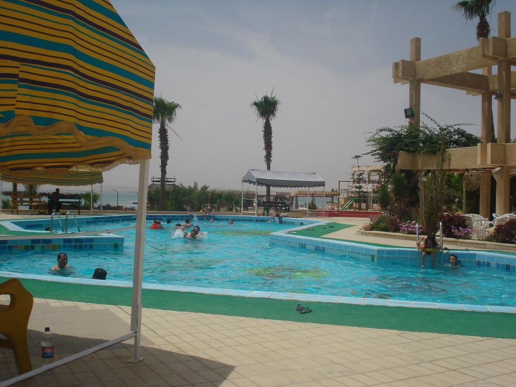 Palma Abu Sultan Village Hotel
