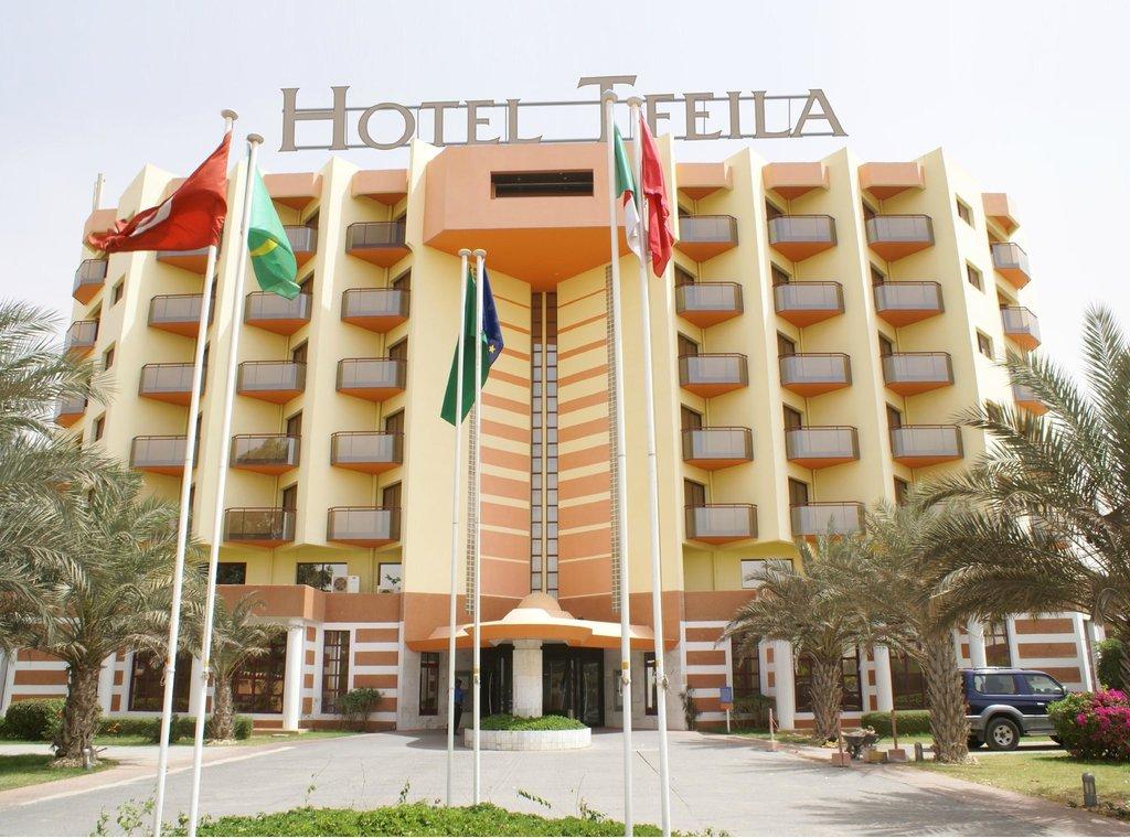 Hotel Tfeila