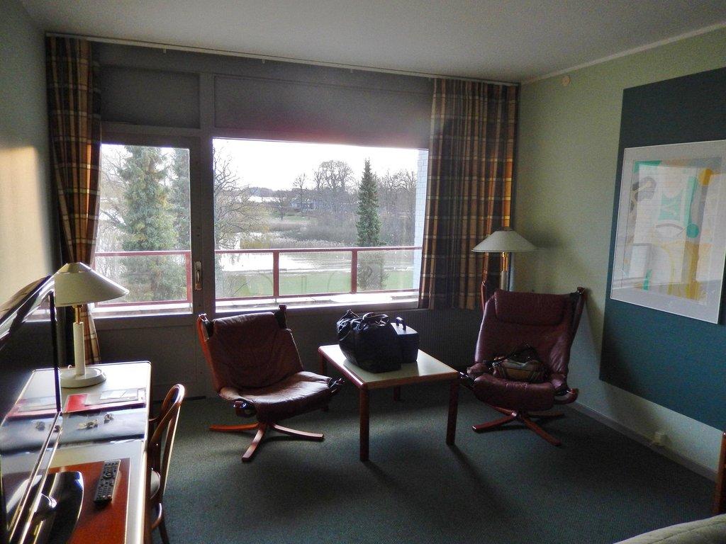 Hotel Soepark, Milling Hotels