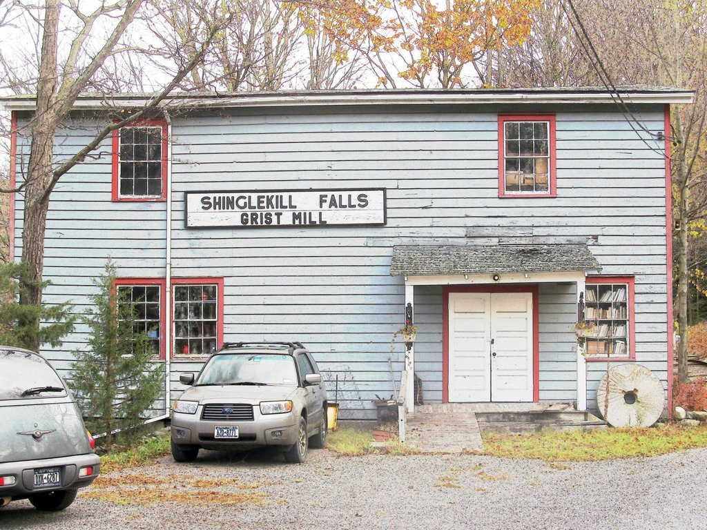 ‪Shinglekill Bed and Breakfast‬