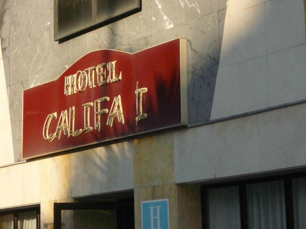 Califa Hotel I