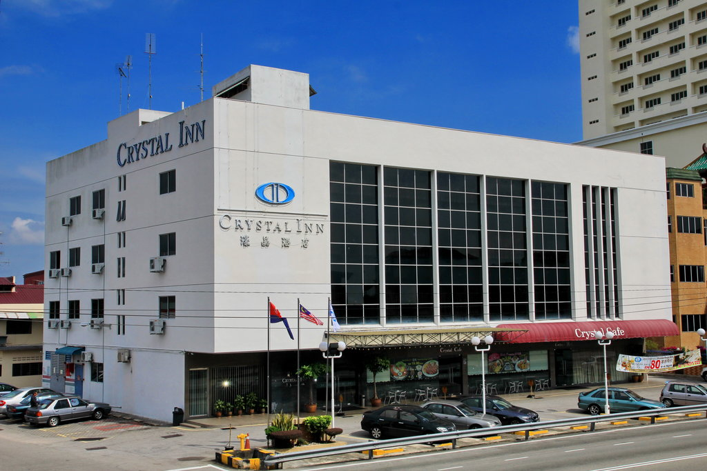 ‪Crystal Inn‬
