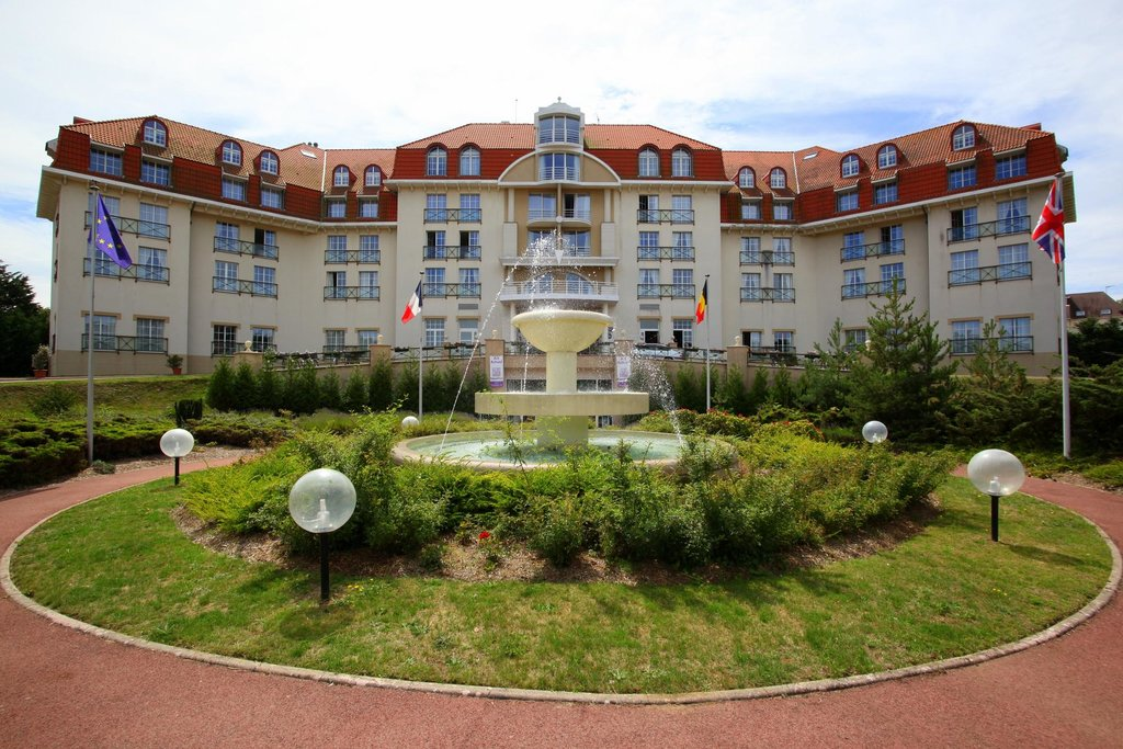 Best Western Grand Hotel Le Touquet