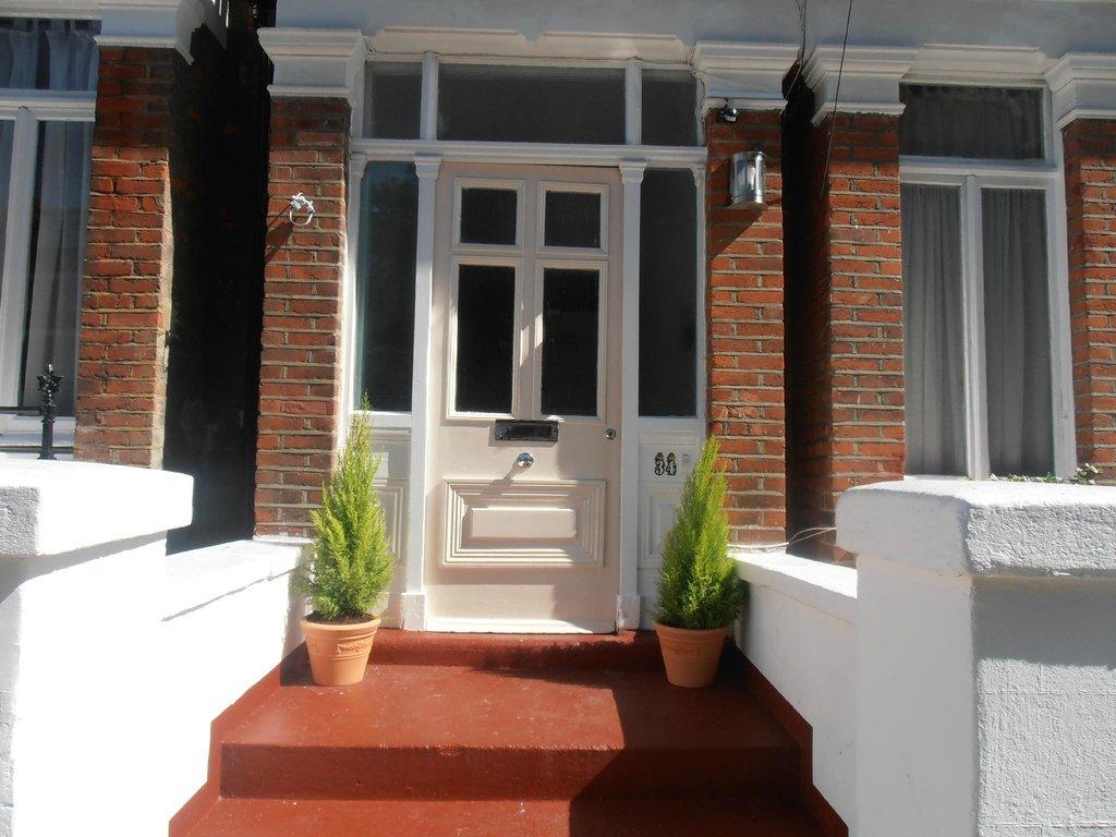 Primrose Guesthouse