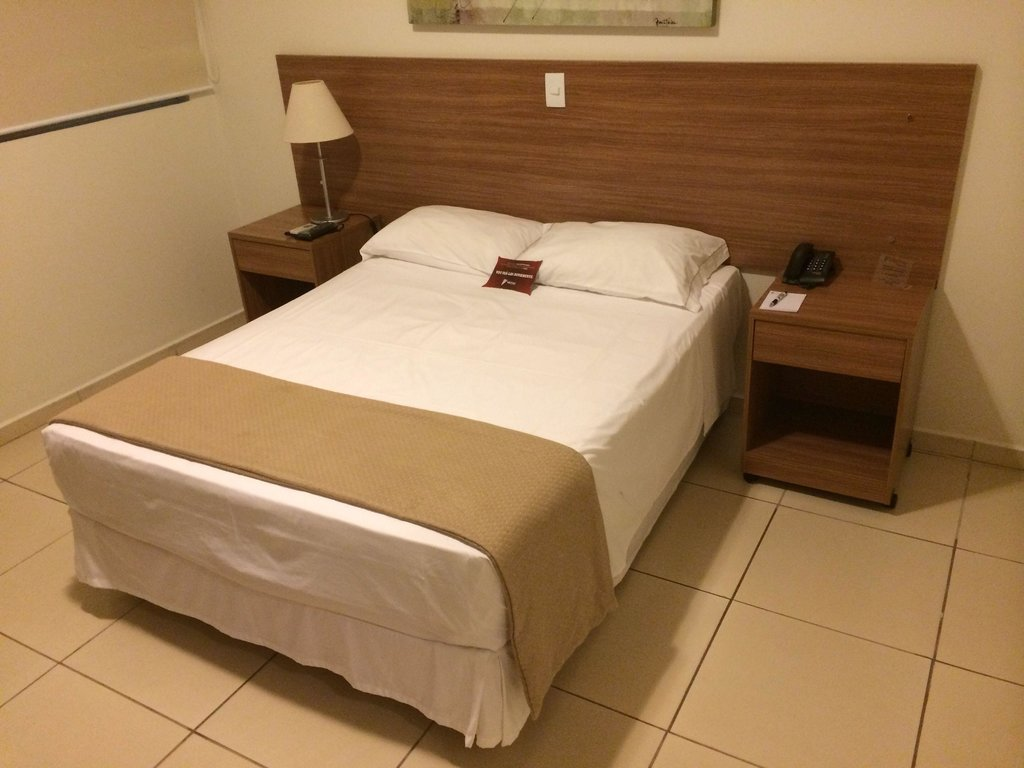 Ville Hotel Gramadão