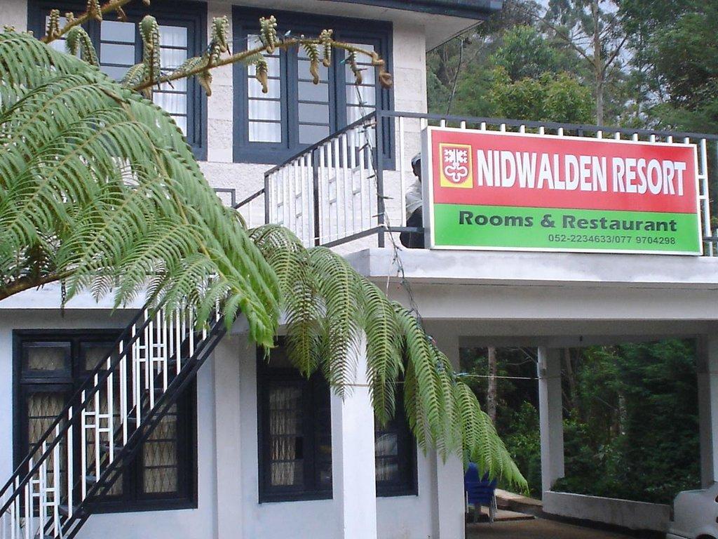 Nidwalden Resort