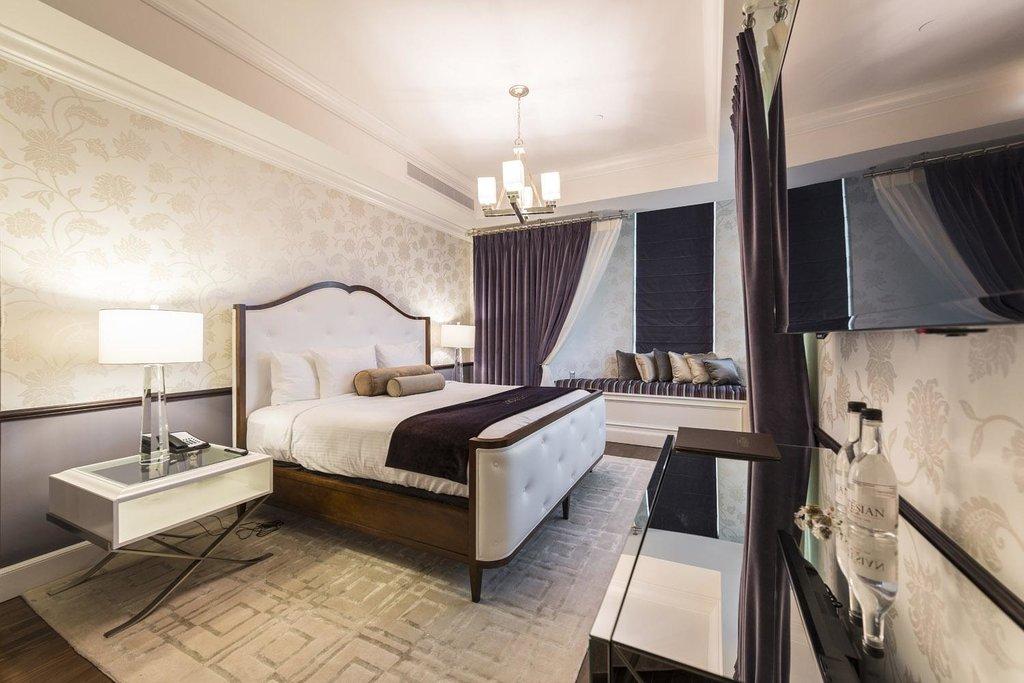 The Artesian Hotel, Casino & Spa