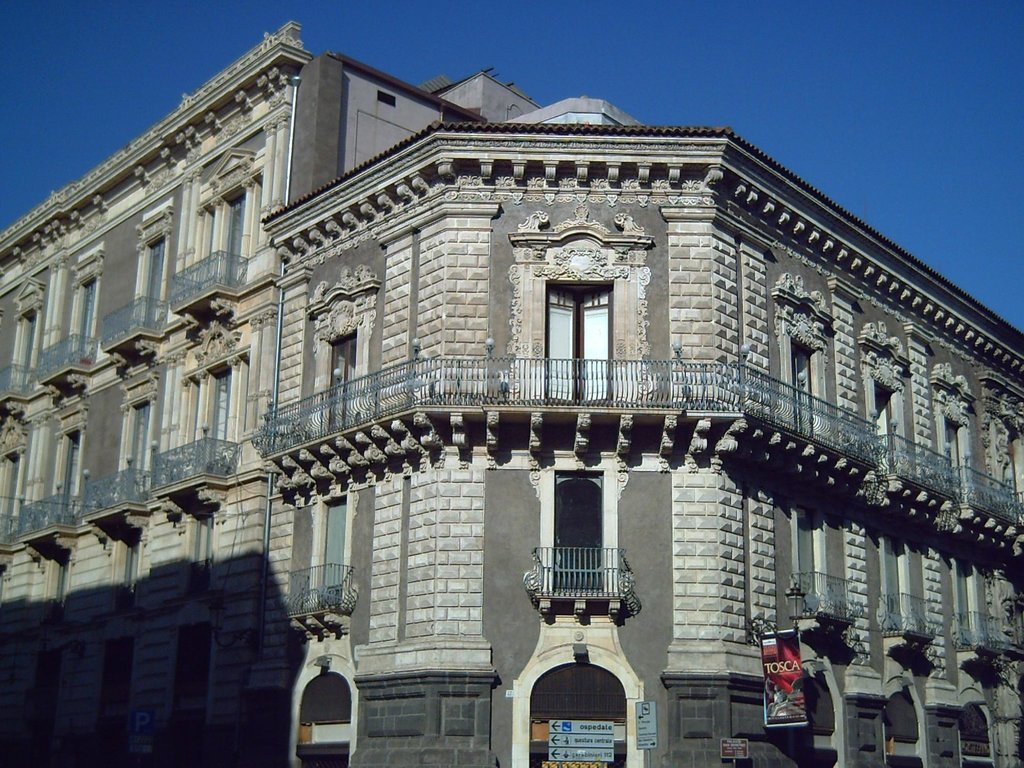 San Demetrio Hotel