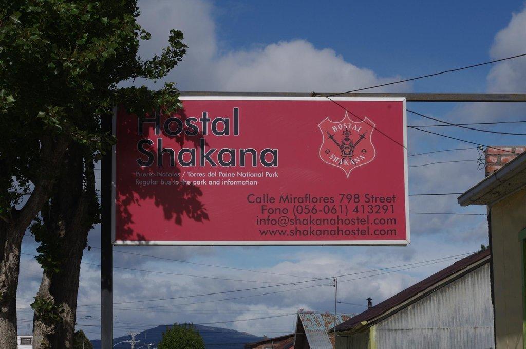 Hostal Shakana