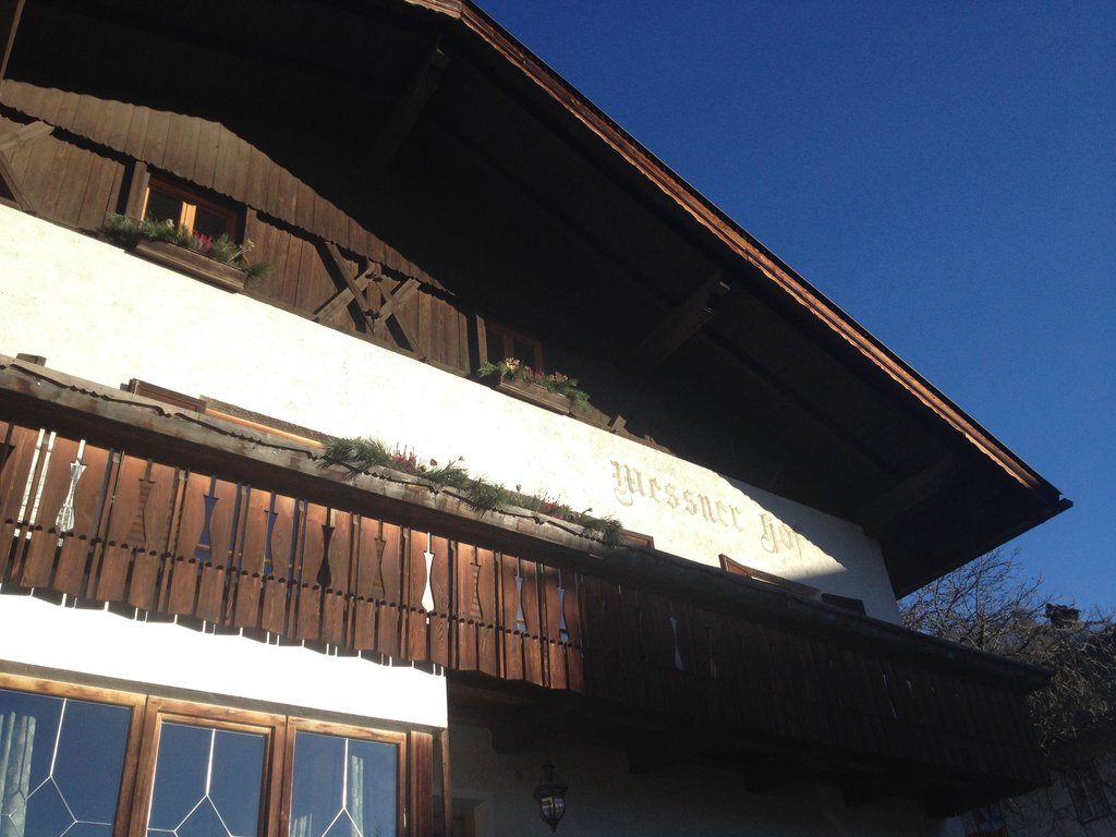 Garni Graf Messnerhof