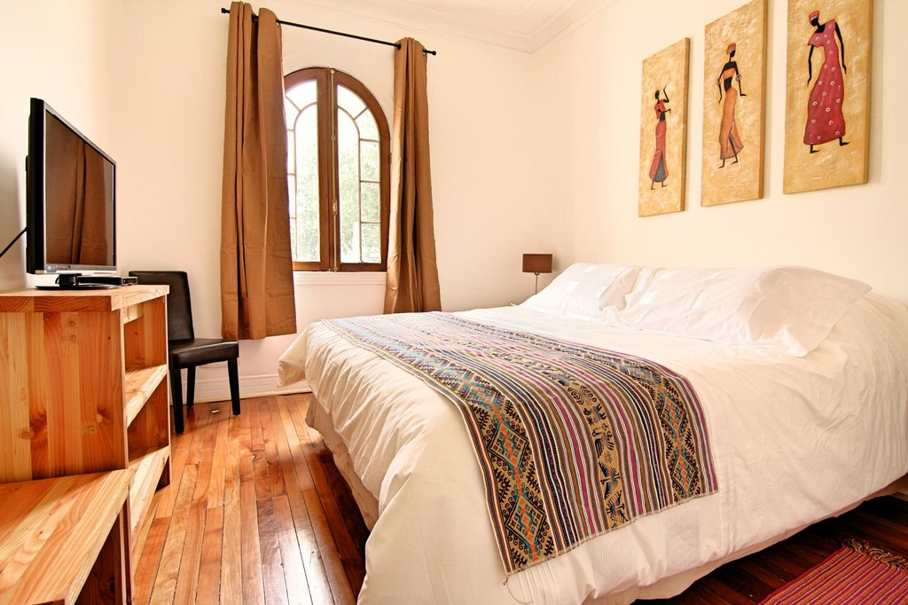 De Blasis Bed & Breakfast