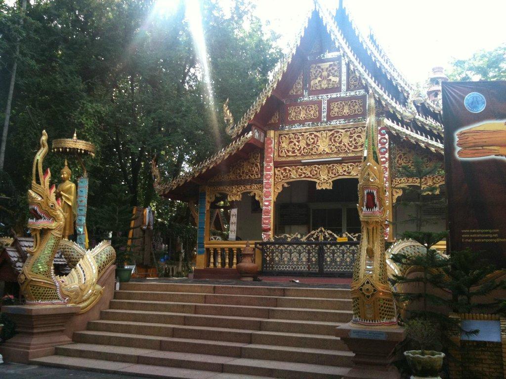 Loft Residence Chiang Mai