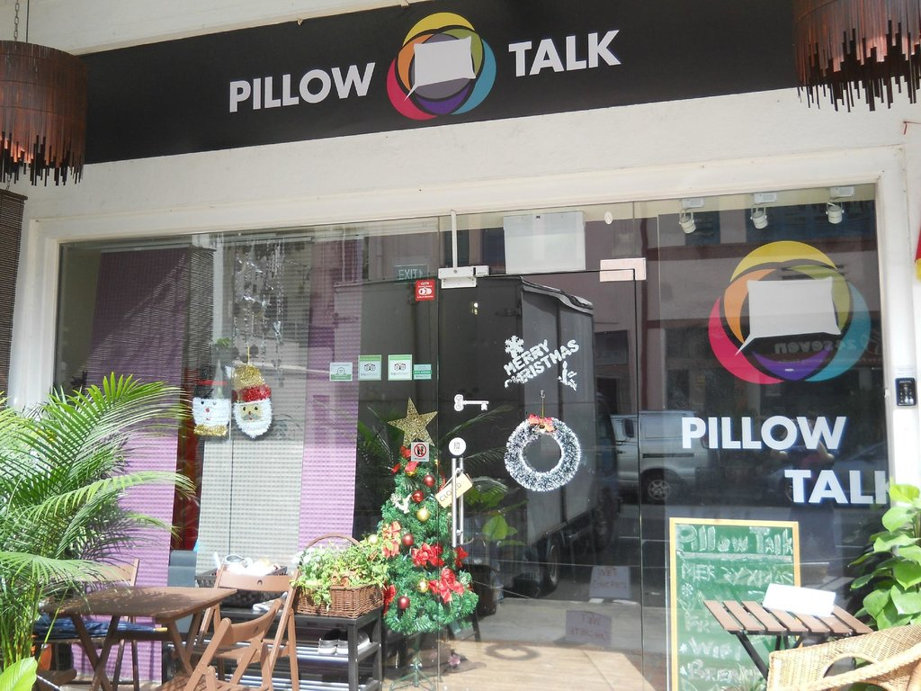 ‪Pillow.Talk Backpacker's Hostel‬