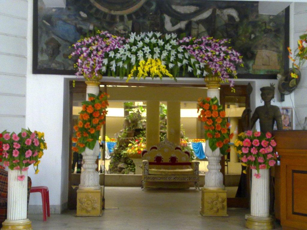 Bardhaman Bhavan