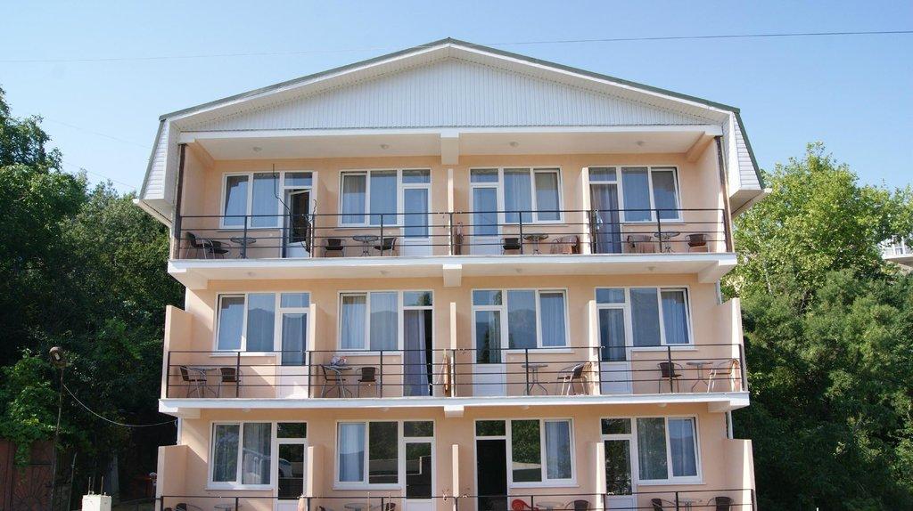 Krymskaya Nitsa Hotel