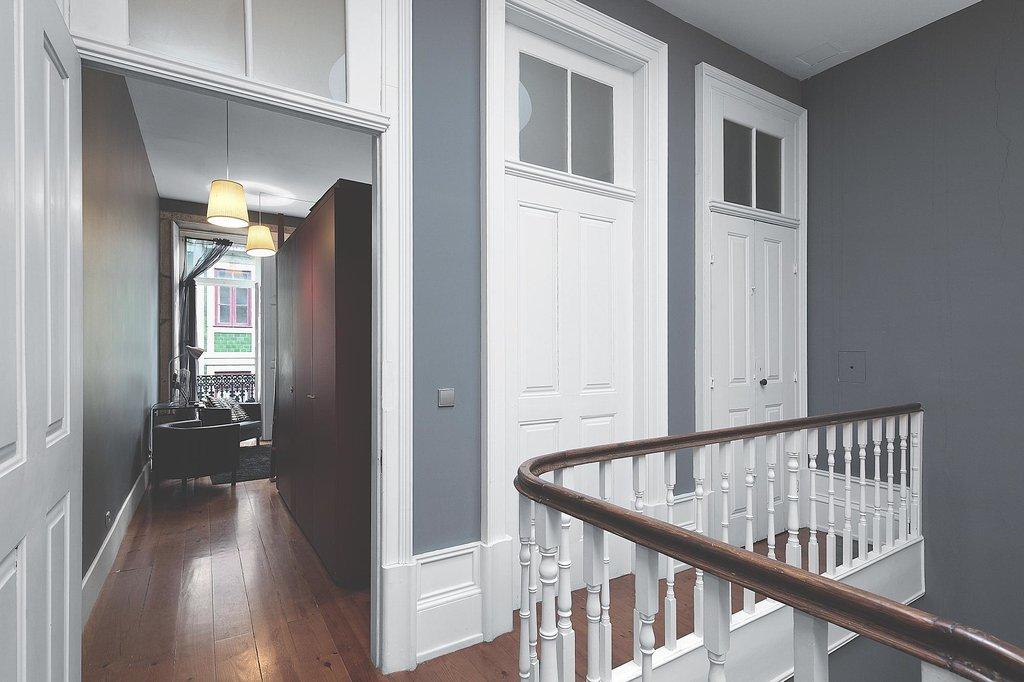 Casa da Baixa Apartments